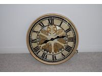 Wall Clock - Brand New & In Box