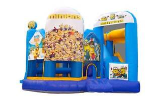 Party hire marquees, tables, chairs, Jumping castle Alphington Darebin Area Preview
