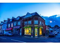 Front of House Staff (20-30 hours p/w) - Sandwich Bar Cardiff - immediate starts