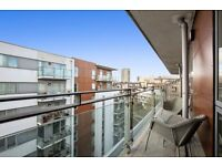 **Newly Decorated 1 Bedroom Apartment - Minutes from London Bridge and Bermondsey Station**