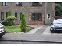 Ground floor flat, Robertson Road Dunfermline