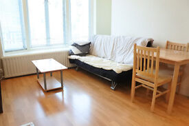 Gorgeous one bedroom apartment on a lovely road in Crouch End