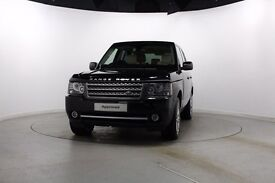 Range Rover Vogue 2011 4.4L Diesel Autobiography Edition. High Spec inc TV's, Full Cream Leather