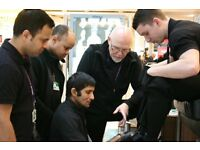 Shoeshine Operator ... Heathrow T5 in Airside Departures. Weekends and Full-time.