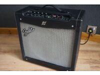 Fender - Mustang ii - 40w guitar amplifier
