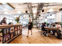 OFFICE DESK SPACE FOR RENT IN SOHO-SHERATON HOUSE LONDON