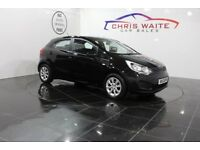 KIA RIO 1 AIR (black) 2013