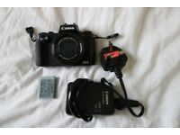 Canon G5X Powershot - Top End Compact Digital Camera - Barely Used - £525