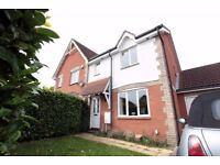 Peaceful and spacious 3 bedroom house to rent, Woodhead drive, Cambridge