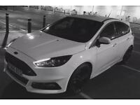 Ford Focus st2 (66 reg)