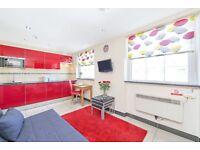 Studio available in Marylebone