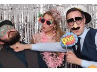 Scotlands Number 1 Photobooth Hire, Prices From Only £199