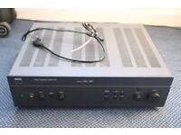 NAD Stereo Amplifier 317 - new condition