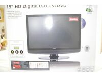 19 inch Television