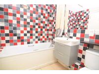 SPACIOUS DOUBLE BEDROOM AVAILABLE IN A TIDY FLAT IN CANARY WHARF