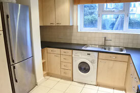 Great newly refurbished 3 bedroom flat in Hornsey