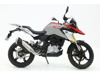 2017 BMW G310GS ABS - A2 Licence Legal - BMW Premium Selection - Price Promise!!!!!
