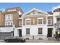 Modern studio flat in Camden Town RENT INCLUDES HEATING, HOT WATER AND WATER RATES.