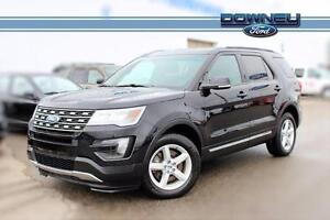 2016 Ford Explorer XLT -WOW! LOW KMS 41406! BACKUP CAM!