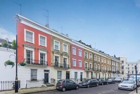 Recently refurbished one bedroom first floor flat in Pimlico