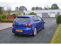 Volkswagen Golf R32 (Low Miles + Low Tax!) (gti vxr type r st bmw audi coupe sport)