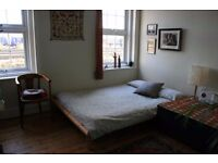 Light and spacious room to rent in lovely flat, N8