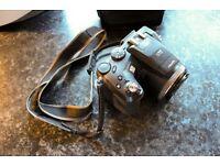 Fujifilm Finepix S7000 Digital Camera + 3 Lens + more