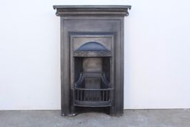 Bedroom Arched Fireplace. Beautiful Piece! cheap at £150 (Comes Complete) #09