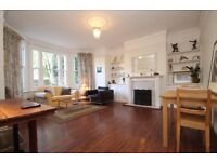 Three Bedroom Ground Floor Flat Close To Highgate Village With Own Entrance And South Facing Garden