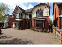 *B.C.H*-4 Bed Detached Executive Home-LichfieldRd, Walsall- Previously Used As a Care Home