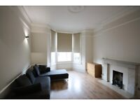 Charming 1 bed raised ground floor flat in a quiet residential rd, near to Acton Town