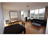 HIGHGATE-Spacious 8th Floor, Bright Furnished STUDIO Apartment with Gas, Gym & Communal Garden