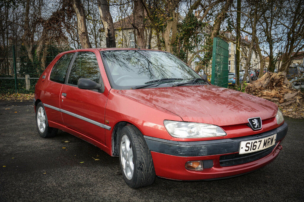 1998 peugeot 306 xsi 2 0 16v injection 138bhp in easton bristol gumtree. Black Bedroom Furniture Sets. Home Design Ideas