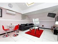 MODERN ONE BEDROOM FLAT IN BAKER STREET *** VIEWINGS HIGHLY RECOMMENDED !!!