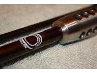 Century carp rod