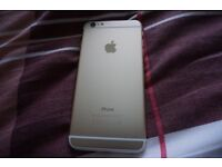 iPhone 6 Plus 16GB Gold EE ***MINT CONDITION***