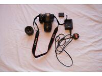 Canon 1300D Bundle (Read description for info) - Collection only