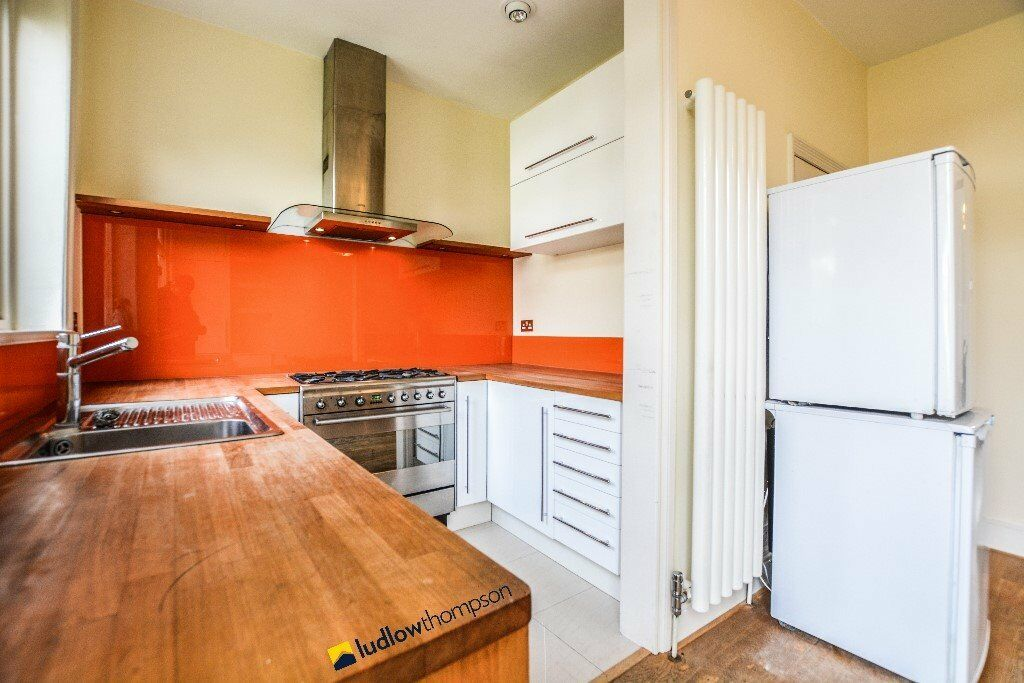 Immaculate End Of Terrace Period House With Landscaped Private Garden - SW17