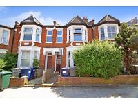A lovely one bed flat with modern kitchen with private garden close to Finchley Central Tube Station