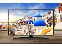 "Samsung 50"" 6Series 4K Ultra UHD HDR Smart TV UE50KU6000K"