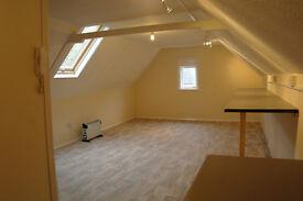 Office/Workshop Studio Ashford Town Centre to rent