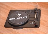Auna USB Vinyl player