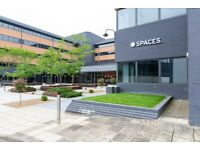 Serviced office to rent at Hemel Hempstead, Spaces The Maylands