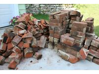 Bricks - free to a good home