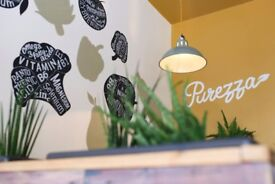 Purezza seeks talented Assistant Manager to join growing business