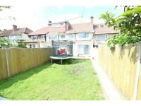 FANTASTIC 4 BEDROOM LARGE EXTENDED HOUSE WITH 2 CAR DRIVE NEAR GOOD TRANSPORT, SHOPS, SCHOOLS & PARK