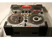 Yamaha DJX II B