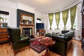A rarely available four bedroom Edwardian family home to rent in Kingston. Lingfield Avenue.