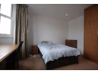 Amazing Two Double Bedroom Flat With Private Balcony On Purpose Built Block, Balham