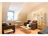 Two double bedroom apartment, located in the heart of West Kensington